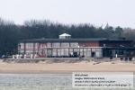 Das Aquawyk an der Wyker Strandpromenade