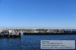 Der Seglerhafen in Wyk